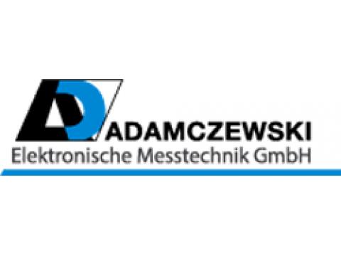 "Фирма ""ADAMCZEWSKI, Elektronische Messtechnik GmbH"", Германия"