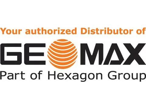 """Фирма """"GeoMax AG"""", Швейцария"""