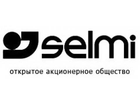 """ОАО """"SELMI"""", Украина, г.Сумы"""