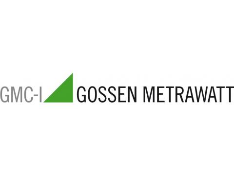 "Фирма ""GMC-I Gossen-Metrawatt GmbH"", Германия"