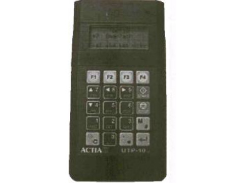 Стенды измерительные параметров тахографов и спидометров с прибором измерительным UPT-10 и контрольным устройством № 103581-1 45300-1MUX, 45320, 45330-RU, 45330-BOX-RU, 45330-BOX-RU1, 45330-BOX-RU2, 46300-1MUX, 51200