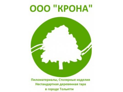 """ООО """"КРОНА"""", г.Самара"""