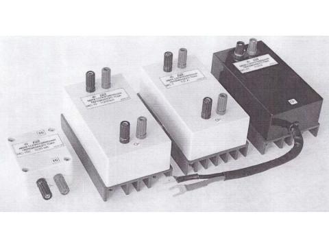 Меры сопротивления переменного тока МС-100; МС-10; МС-1; МС-01