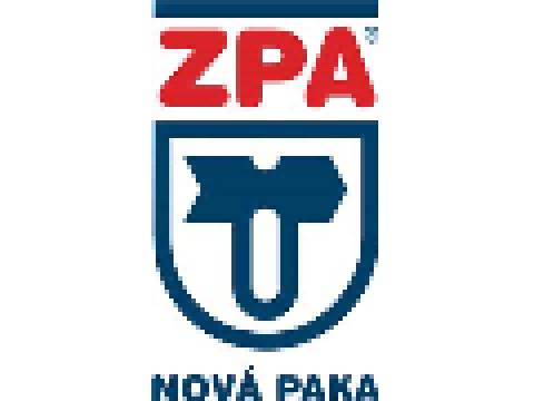 """Фирма """"ZPA Nova Paka, a.s."""", Чехия"""