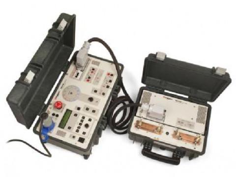 Устройства контрольно-измерительные для испытаний первичным током INGVAR, PCITS2000/2