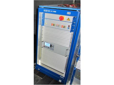 Система гониофотометрическая GO-H 1400