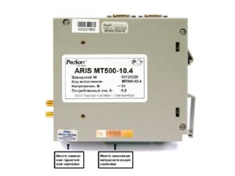 Контроллеры многофункциональные ARIS MT500