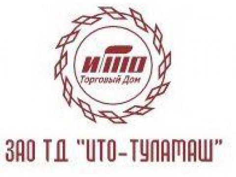 """ООО """"ИТО-Туламаш"""", г.Тула"""