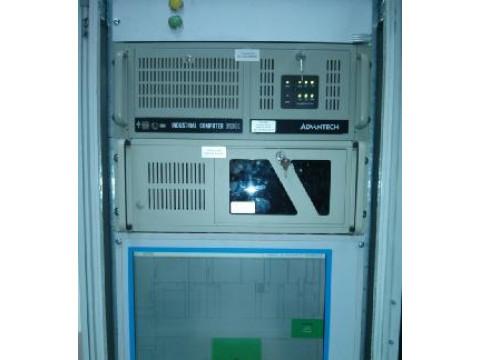 Система измерительная акустического контроля течи САКТ