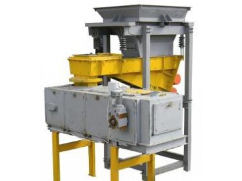 Дозаторы весовые автоматические непрерывного действия ДВНД