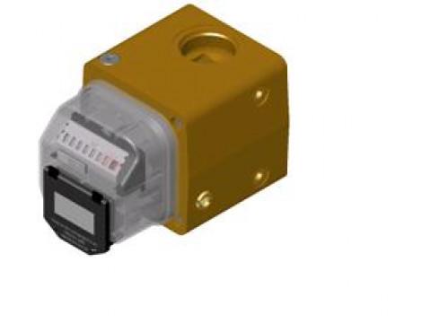 Счетчики газа роторные iMRM