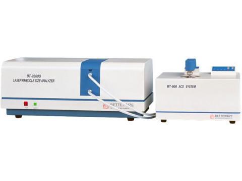 Анализаторы размеров частиц BT-90 LPSA, Bettersize 2000 LPSA, BT-2001 LPSA, BT-2002 LPSA, BT-2003 LPSA, BT-9300Z LPSA, BT-9300S LPSA, BT-9300ST LPSA, BT-9300HT LPSA, BT-9300H LPSA, BT-1600, BT-1800