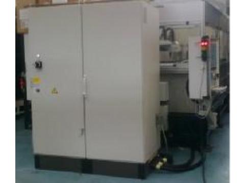 Комплексы ультразвукового контроля чистовых осей AS-220A OP-75