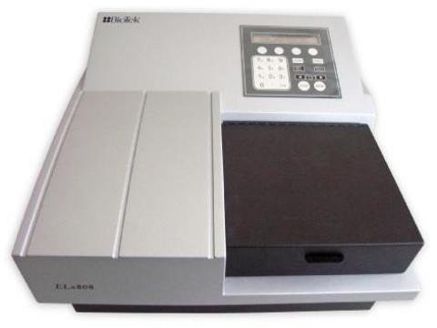 Фотометры для микропланшет автоматические ELx 808