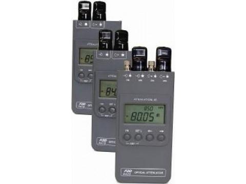 Аттенюаторы оптические программируемые FOD-5418, FOD-5419, FOD-5420