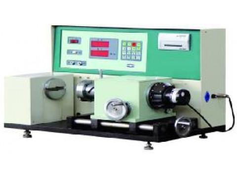 Машины для испытаний пружин и материалов TIME TNS
