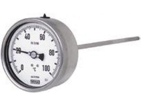Термометры манометрические 73, 74