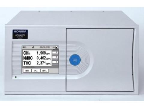 Газоанализаторы APXA-370