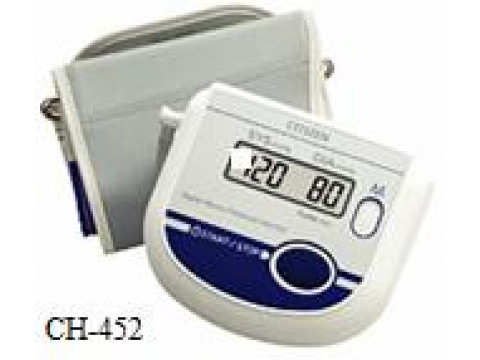 Тонометры медицинские цифровые CH-452, CH-452 AC, CH-453, CH-453 AC, CH-456, CH-605, CH-617, CH-618, CH-650, CH-657