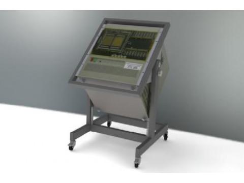 Тестеры параметров цифровых интегральных микросхем ETС-868 Griffin III