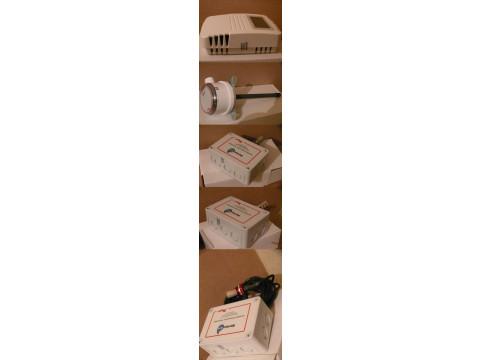 Датчики влажности/температуры RH