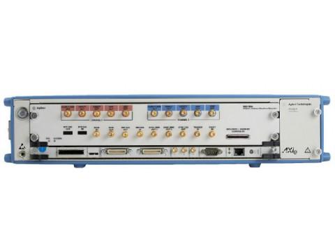 Генераторы сигналов произвольной формы модульные M8190А