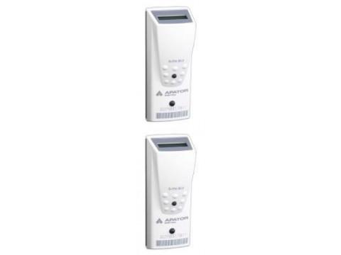 Устройства для распределения тепловой энергии электронные E-ITN мод. E-ITN 10.5, E-ITN 10.7, E-ITN 30