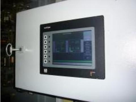 Комплексы программно-технические мониторинга технологических параметров гидроэлектростанций ТУРБО-М