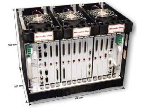 Контроллеры измерительные программируемые MicroNet