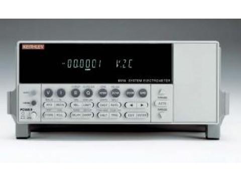 Электрометры программируемые 6514/E