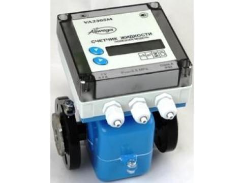 Счетчики жидкости VA2305М