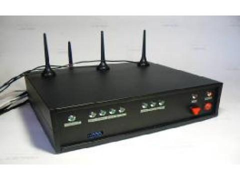 Системы электронного хронометража Стриж-М