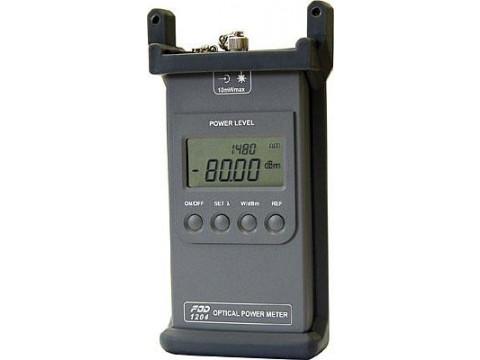 Измерители оптической мощности портативные FOD-1204, FOD-1204H