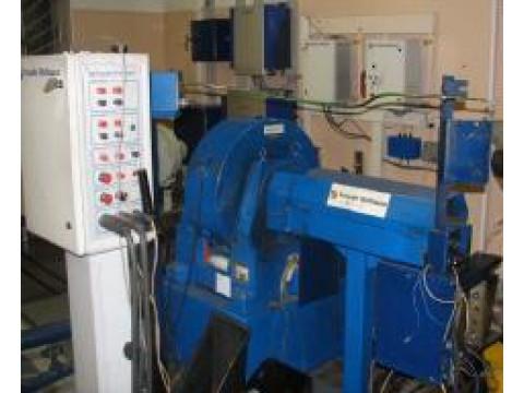 Стенды для испытания двигателей внутреннего сгорания AG 250