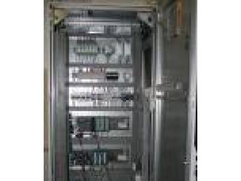 Каналы контроля усилий, перемещений и уровня системы управления машины перегрузочной (СУМП) для реакторов ВВЭР-1200