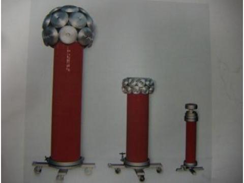 Конденсаторы газонаполненные измерительные MCP, MCF