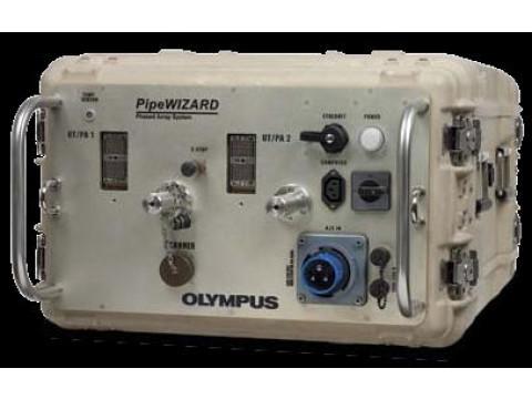 Системы автоматического ультразвукового контроля PipeWIZARD