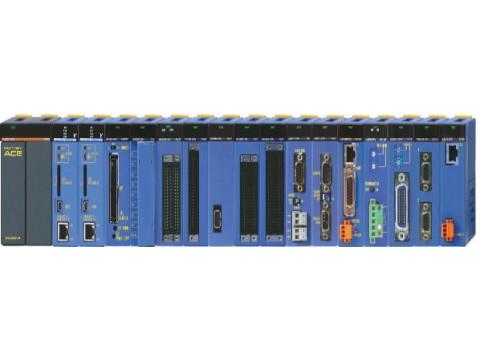 Контроллеры программируемые FA-M3