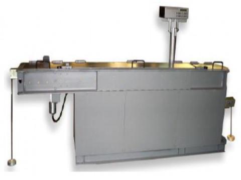 Устройства контроля авторегуляторов тормозных рычажных передач УКРП