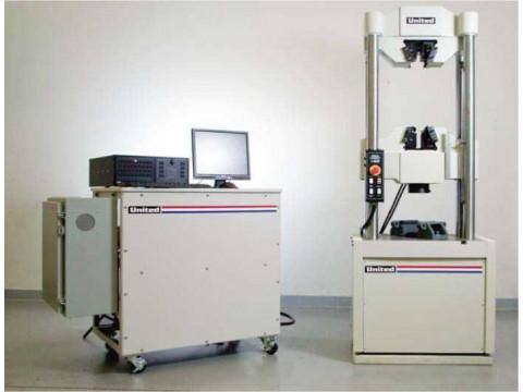Машины испытательные сервогидравлические UNITED серии SHFM