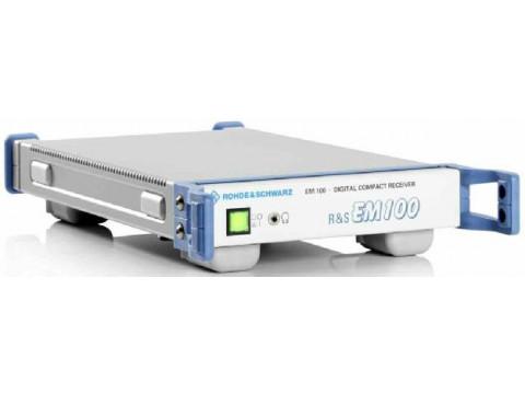 Приемники измерительные R&S EM100
