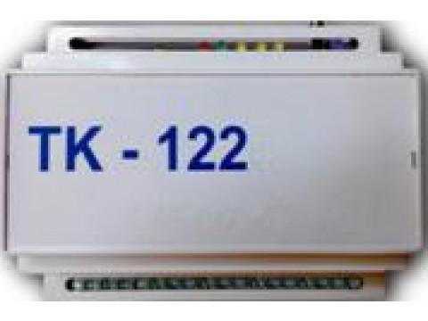 Устройства сбора и передачи данных УСПД ТК-122