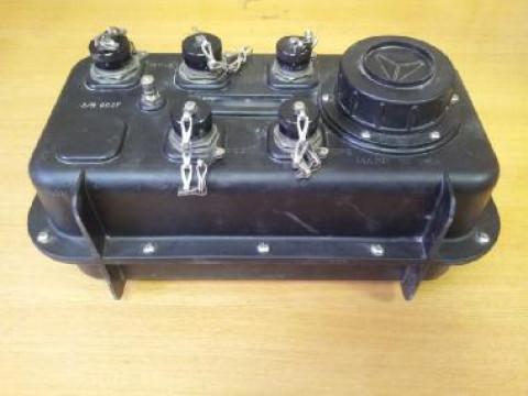 Регистраторы цифровые сейсмические Reftek-130, Reftek-130B