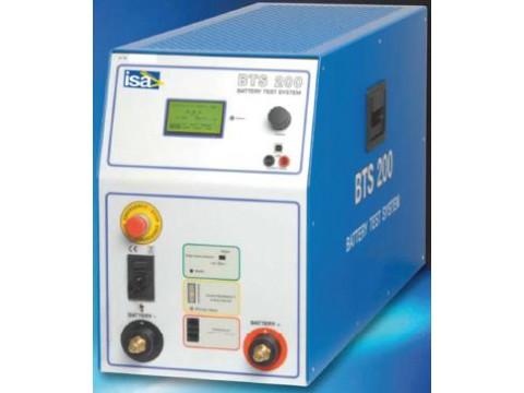 Измерители параметров аккумуляторных батарей BTS 100, BTS 200