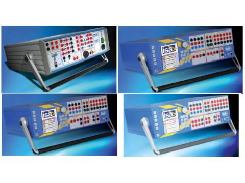 Системы контрольно-измерительные для проверки релейной защиты DRTS 6, DRTS 33, DRTS 34, DRTS 64, DRTS 66, RELTEST 1000
