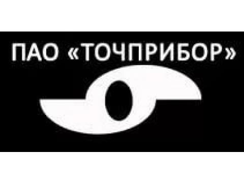"""ПО """"Точприбор"""", Украина, г.Харьков"""