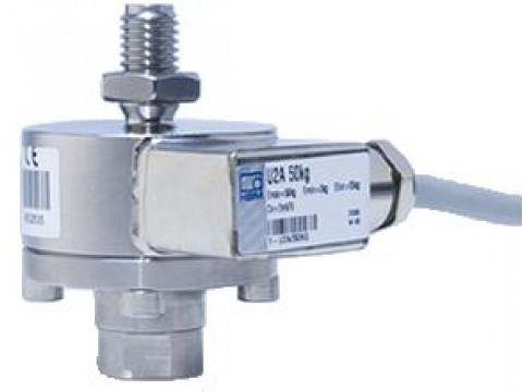 Датчики весоизмерительные тензорезисторные U2A