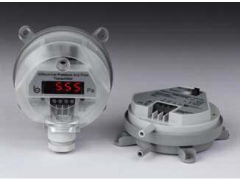 Преобразователи давления измерительные Beck 984M