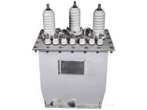 Трансформаторы напряжения НАМИ-10