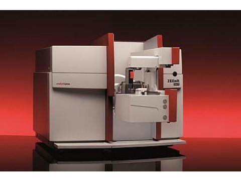 Спектрометры атомно-абсорбционные ZEEnit 650P и ZEEnit 700P